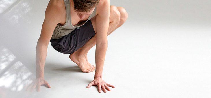 Yoga Krankenkassen Kurs startet am 14.09.2020 :-)